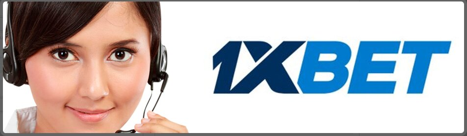 Le support client 1xbet France